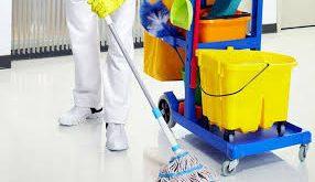 شركة تنظيف بالداير
